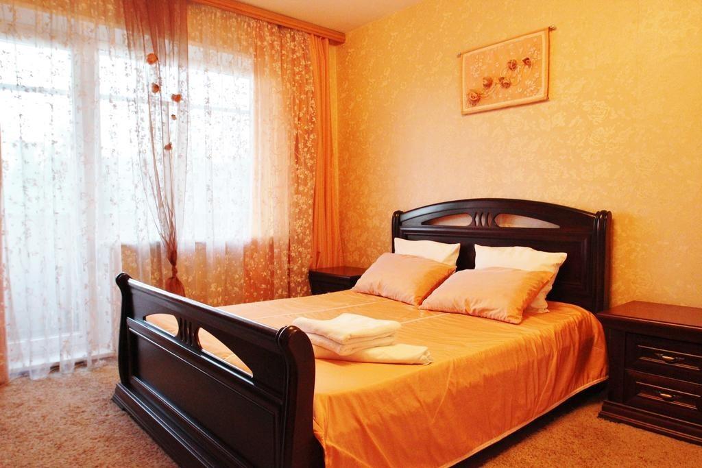 Фото Мини отель Отель «Натали на Среднемосковской 7»