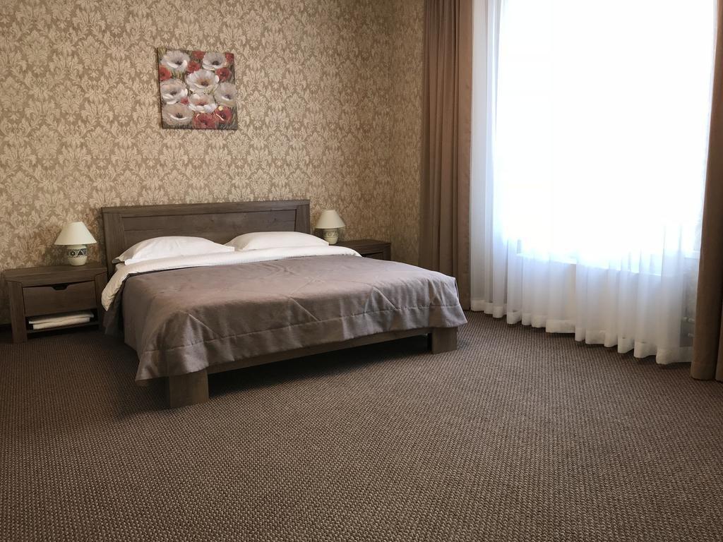 """Фото Отель Парк-отель """"Евразия"""""""