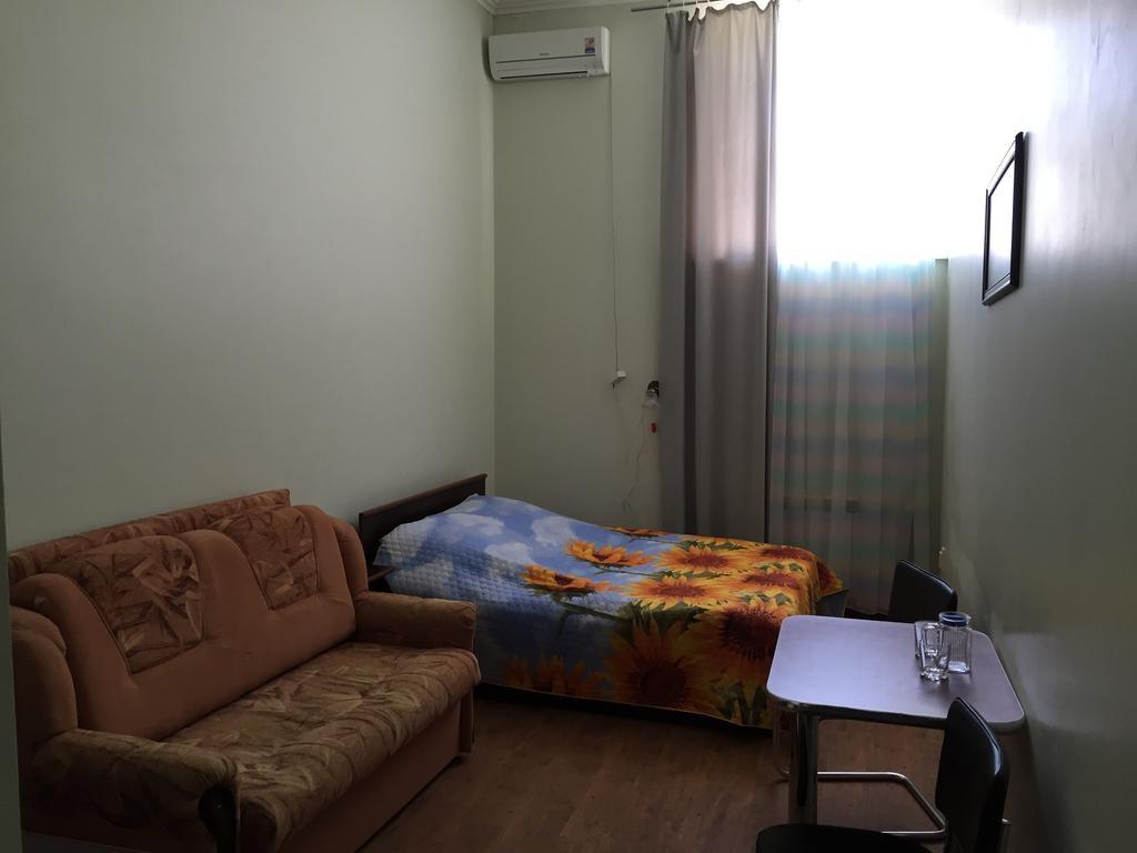 Фото Отель Отель «Антей»