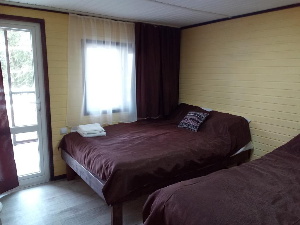 Фото Мини отель Отель По дороге на ЮГ