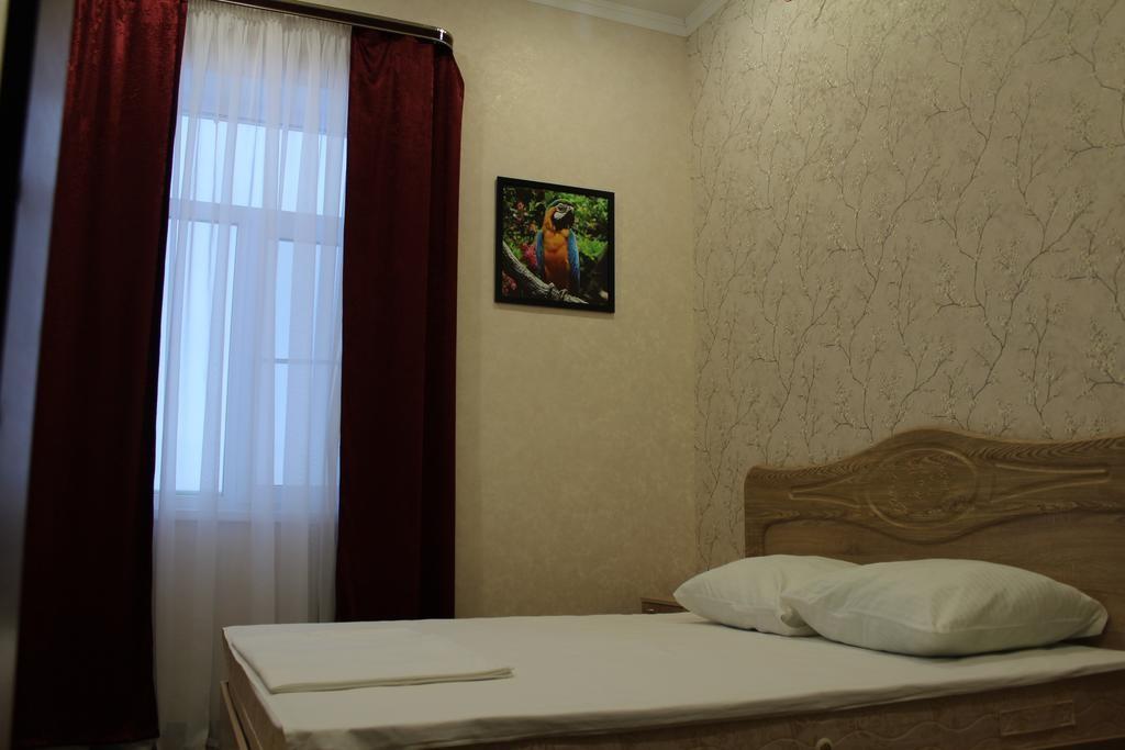 Фото Мини отель Отель «Ной»