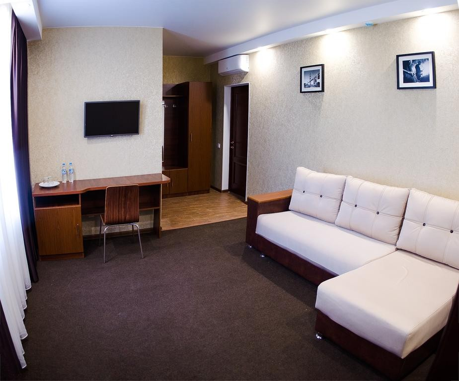Фото Гостевой Дом Отель «Трансхол»