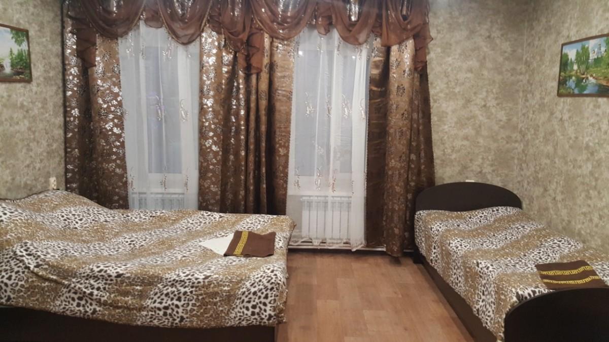Фото Гостевой Дом Кафе-отель в Писцово