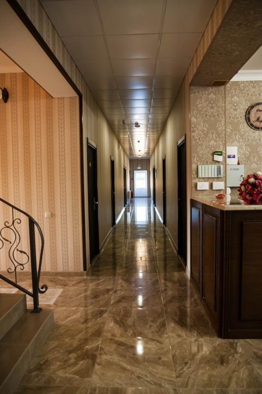 Фото Отель Отель Мария, М4 Дон
